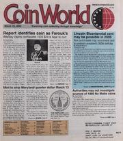 Coin World [03/20/2000]