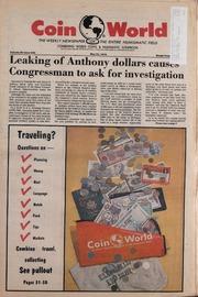 Coin World [05/30/1979]