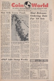 Coin World [04/23/1969]