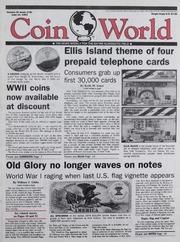 Coin World [06/14/1993]