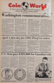 Coin World [04/01/1981]