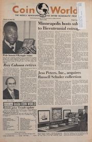 Coin World [07/16/1975]