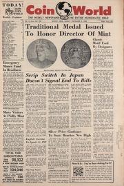 Coin World [11/09/1962]
