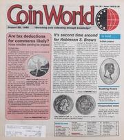 Coin World [08/28/1995]