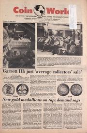 Coin World [10/15/1980]
