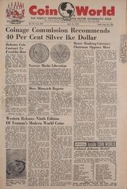 Coin World [05/27/1970]