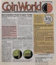 Coin World [01/28/2002]