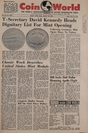 Coin World [08/20/1969]