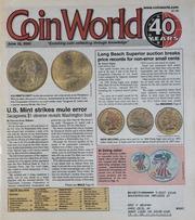 Coin World [06/26/2000]