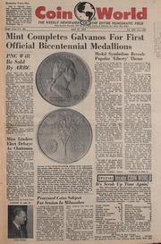 Coin World [05/17/1972]