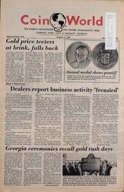 Coin World [10/17/1979]