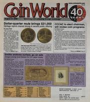 Coin World [08/21/2000]