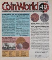 Coin World [11/20/2000]