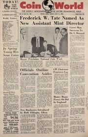 Coin World [05/11/1962]