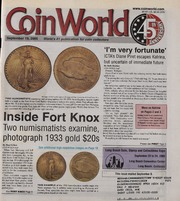 Coin World [09/19/2005]