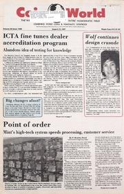 Coin World [08/12/1987]
