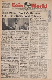 Coin World [06/20/1973]