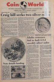 Coin World [11/25/1981]