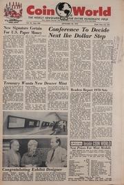 Coin World [09/30/1970]
