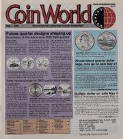 Coin World [05/14/2001]