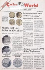 Coin World [07/29/1987]