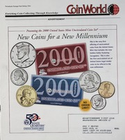 Coin World [07/31/2000] (pg. 40)