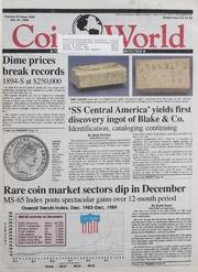 Coin World [01/31/1990]