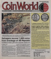 Coin World [12/15/2003]