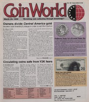 Coin World [03/29/1999]