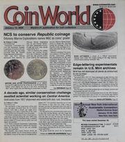 Coin World [01/12/2004]