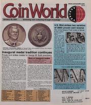Coin World [01/22/2001]