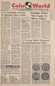 Coin World [06/14/1967]