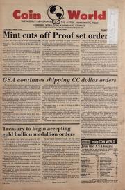Coin World [05/28/1980]