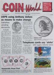 Coin World [07/05/1993]