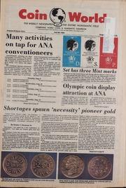 Coin World [07/20/1983]