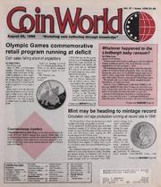 Coin World [08/26/1996]