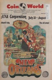 Coin World [07/29/1981]