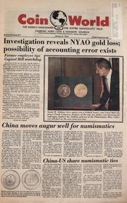 Coin World [01/03/1979]