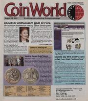 Coin World [08/13/2001]