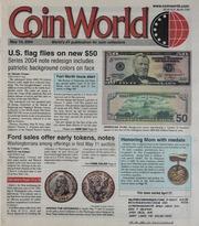 Coin World [05/10/2004]