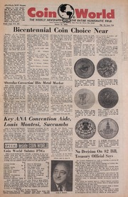 Coin World [03/13/1974]