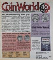 Coin World [08/28/2000]