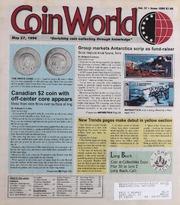 Coin World [05/27/1996]