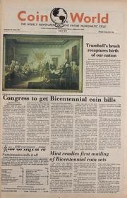 Coin World [07/02/1975]