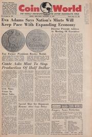 Coin World [11/15/1967]