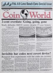 Coin World [02/03/1992]