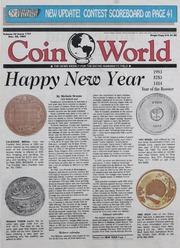 Coin World [12/28/1992]