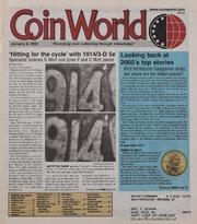 Coin World [01/08/2001]