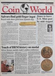 Coin World [07/11/1990]