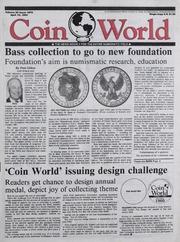 Coin World [04/13/1992]